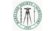 logo for MSS - Maryland Society of Surveyors