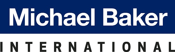 logo for Michael Baker