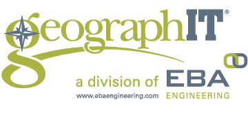 logo for EBA Engineering, INC